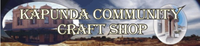 Kapunda Community Craft Shop